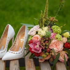 Wedding photographer Tatyana Isaeva-Kashtanova (Tiska22). Photo of 09.04.2017