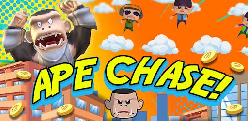 Fgteev Ape Chase Apps On Google Play