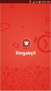 RingABell - Share Reminders- screenshot thumbnail