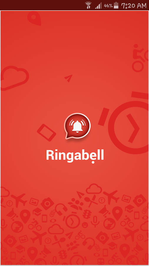 RingABell - Share Reminders- screenshot