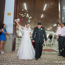 Wedding photographer Bruno Jose Santos Gomes (brunogomesfotog). Photo of 27.09.2015