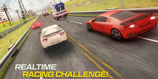 Speed Car Rider 0.8 screenshots 3