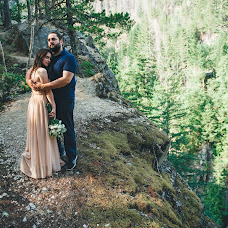 Wedding photographer Nadezhda Zavitaeva (Selfiya). Photo of 25.09.2018