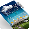 Weather Radar & Forecast