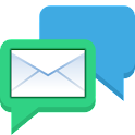 SMS Mailer, SMS to Mail or URL icon