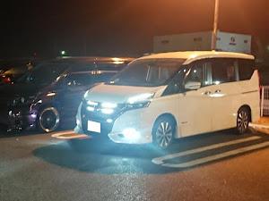 セレナ  GFC27 highway star v selectionのカスタム事例画像 masaaki serenaさんの2019年11月10日03:07の投稿