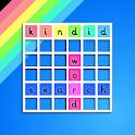 Kindid's Great British Word Search icon