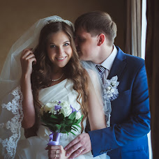 Wedding photographer Vladislav Ibragimov (BJIaD). Photo of 14.07.2015