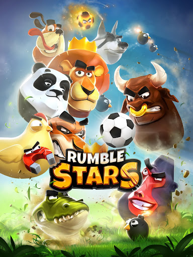 Rumble Stars Football screenshot 5