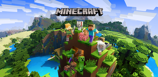 Minecraft apps on google play for Explore craft survival pe