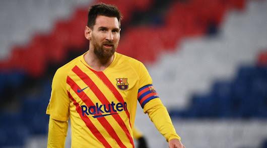 Fuentes del Paris Saint-Germain dan por cerrado el fichaje de Leo Messi