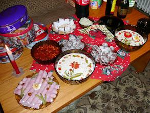 Photo: Świąteczny stół