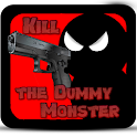 Kill The Bad Stickman Monsters icon