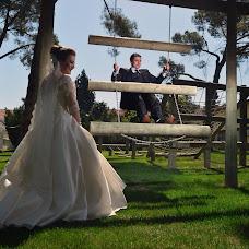 Wedding photographer Ufuk Akyüz (ozelfotografci). Photo of 20.05.2017
