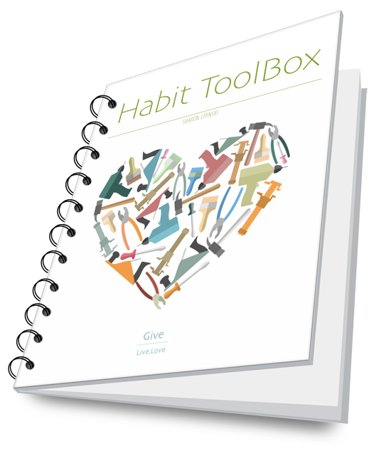 Habit Tool Box Cover Image