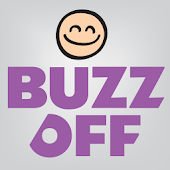 The One Mission Buzz Off App