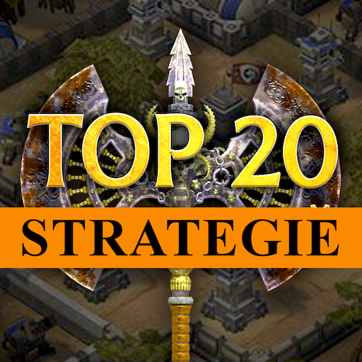 TOP 20 STRATEGIE app (apk) free download for Android/PC/Windows