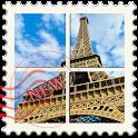 World Famous Places Puzzle icon