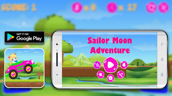 Little Sailor adventure run game - náhled