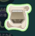 魔法アカデミーの天井の設計図