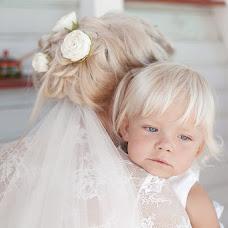 Wedding photographer Anna Morozova (genicia). Photo of 04.09.2016