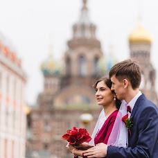 Wedding photographer Valeriy Frolov (Froloff). Photo of 16.04.2015