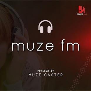 Muze FM - náhled