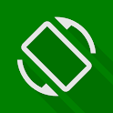 Auto Auto-Rotate icon