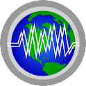 Info Gempa Bumi Terkini icon
