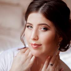 Wedding photographer Anastasiya Nazarova (Anazarovaphoto). Photo of 02.09.2017