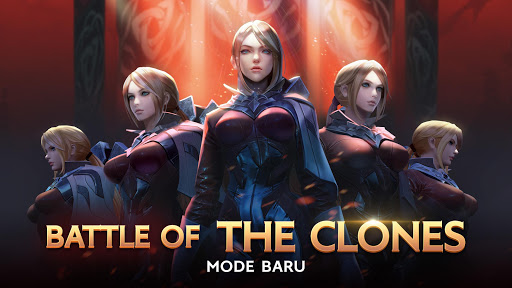 Garena AOV - Arena of Valor: Action MOBA  screenshots 1