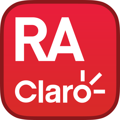 Claro RA - Augmented Reality