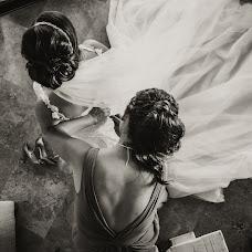 Wedding photographer Alvaro Bustamante (alvarobustamante). Photo of 11.12.2017