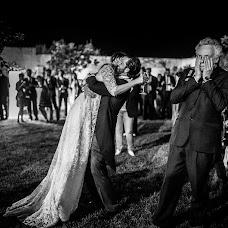 Wedding photographer Matteo Lomonte (lomonte). Photo of 20.01.2017