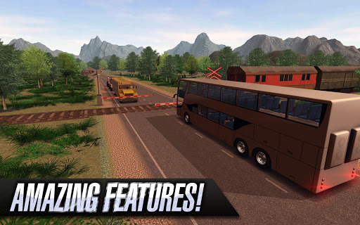 Bus Simulator 2015 screenshot 4