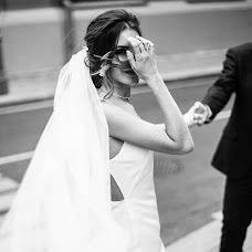 Wedding photographer Nikolay Laptev (ddkoko). Photo of 24.11.2018