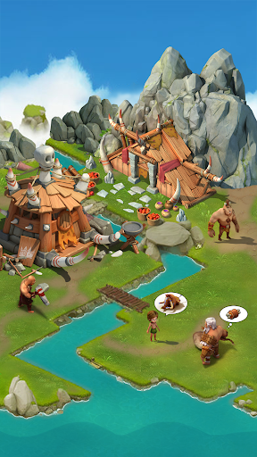 Survival Mobile:10,000 BC 0.1.621 screenshots 13