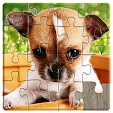 Dogs Jigsaw.. file APK for Gaming PC/PS3/PS4 Smart TV