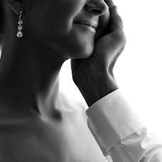 Wedding photographer Anna Zavadskaya (lapedrera). Photo of 27.11.2015