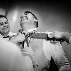 Wedding photographer Enrique gil Arteextremeño (enriquegil). Photo of 29.01.2017