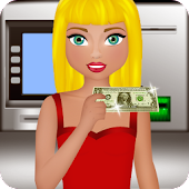 cash register and ATM game