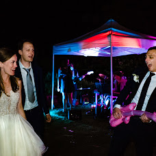 Wedding photographer pietro Tonnicodi (pietrotonnicodi). Photo of 25.07.2018