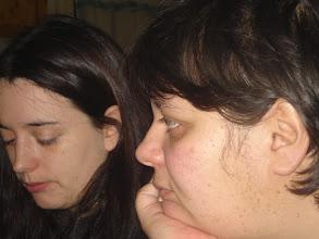 Photo: Ivana i Mihaela