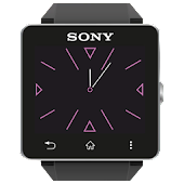 Future Watch face for SW2 Q6