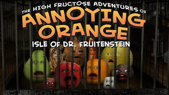 Season 2 Episode 2 Isle Of Dr. Fruitenstein