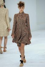 Photo: Коллекция Chanel2014-2015год.