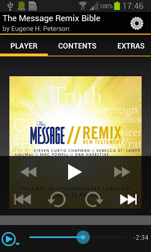 Message REMIX Bible—New Test  APK | APKPure ai