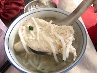 虱目魚米粉店