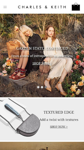 CHARLES & KEITH Apk Download Free for PC, smart TV
