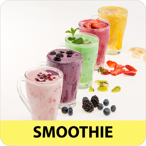Smoothie Recipes Offline App For Free With Photo Android APK Download Free By Papapion
